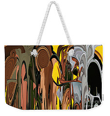 Looney Tunes Weekender Tote Bag