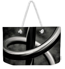 Playground 1 Weekender Tote Bag by David Gilbert