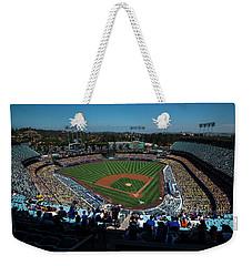 Los Angeles Dodgers Dodgers Stadium Baseball 2043 Weekender Tote Bag