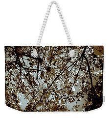 Branch Two Weekender Tote Bag