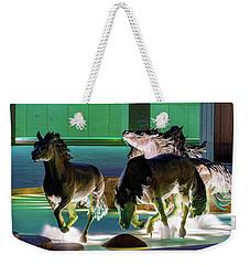 Los Colinas V2 72016 Weekender Tote Bag