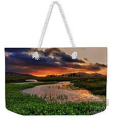 Los Osos Valley Weekender Tote Bag