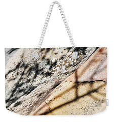 Weekender Tote Bag featuring the photograph Los Padres Stone by Kyle Hanson