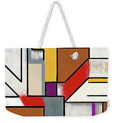 Loss Of Innocence Weekender Tote Bag