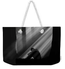 Loss Weekender Tote Bag by Salman Ravish