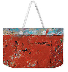 Lost And Found Weekender Tote Bag