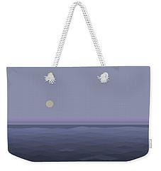 Lost At Sea - Square Weekender Tote Bag