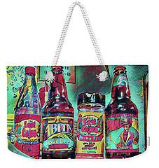 Lost Cajun  Weekender Tote Bag
