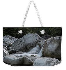 Lost Creek Weekender Tote Bag