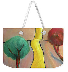 Lost In Oz Weekender Tote Bag