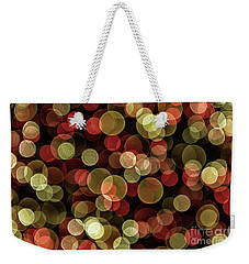 Weekender Tote Bag featuring the photograph Lost In Reverie.. by Nina Stavlund
