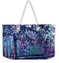 Lost In Reverie Weekender Tote Bag by Tlynn Brentnall