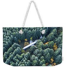 Lost In The Wild Weekender Tote Bag