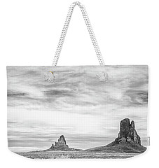 Lost Souls In The Desert Weekender Tote Bag