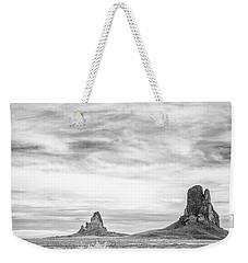 Lost Souls In The Desert Weekender Tote Bag by Jon Glaser