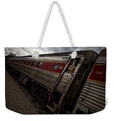 Lost Souls Weekender Tote Bag
