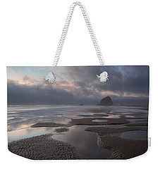 Lost World Weekender Tote Bag