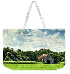 Lothian Weekender Tote Bag