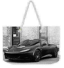 Lotus Evora Weekender Tote Bag