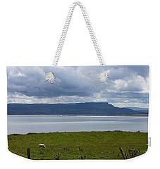 Lough Foyle 4171 Weekender Tote Bag