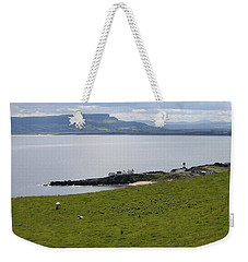 Lough Foyle 4210 Weekender Tote Bag