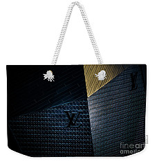 Louis Vuitton At City Center Las Vegas Weekender Tote Bag