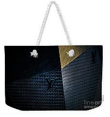 Louis Vuitton At City Center Las Vegas Weekender Tote Bag