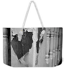 Love A Peel Weekender Tote Bag