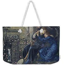 Love Among The Ruins Weekender Tote Bag