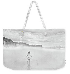Love And Imagination Weekender Tote Bag