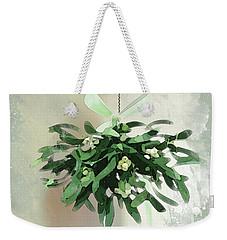Love And Joy Weekender Tote Bag