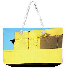Love Arranged By Nature Weekender Tote Bag