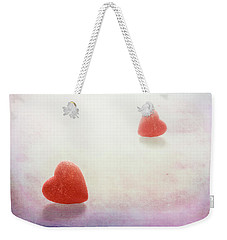 Love At First Sight Weekender Tote Bag by Tom Mc Nemar