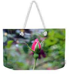 Love Blooming Weekender Tote Bag