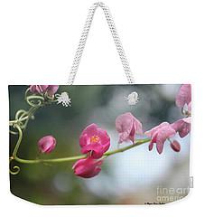 Love Chain2 Weekender Tote Bag