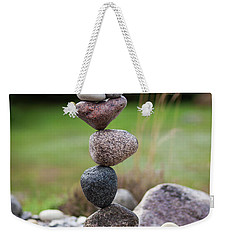 Love Flower Weekender Tote Bag