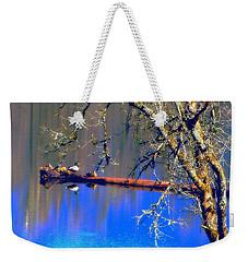 Love In The Wild Weekender Tote Bag