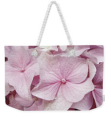 Love Is All Around You Weekender Tote Bag