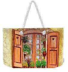 Love Nest Weekender Tote Bag