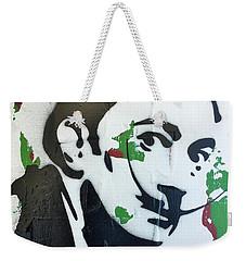 Love Of Everything Weekender Tote Bag