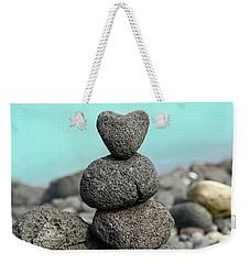 Rock My World Weekender Tote Bag