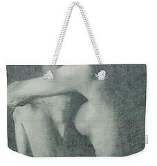 Love Those Cowgirls Weekender Tote Bag