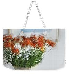 Love To Mother Weekender Tote Bag