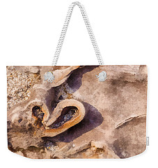Love Yellowstone 6 Weekender Tote Bag