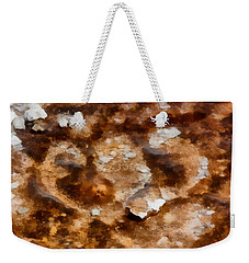 Love Yellowstone 7 Weekender Tote Bag