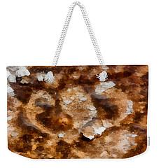 Love Yellowstone 7 Weekender Tote Bag