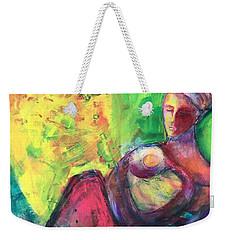 Love You For Always Weekender Tote Bag