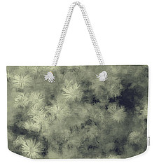 Lovely Passion Garden Weekender Tote Bag