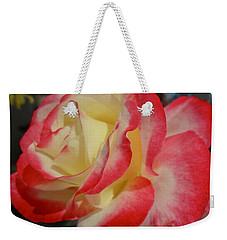 Lovely Rose Weekender Tote Bag