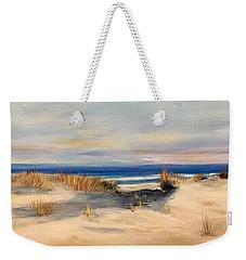 Lover's Key Weekender Tote Bag